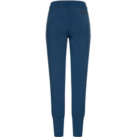 super.natural Essential Pantalon Femme, dark denim melange